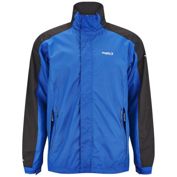 (UK) Regatta Portman Wasserdichte ISOLITE Lightweight Jacke in 2 Farben für 18.75€ @ Zavvi