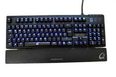 QPAD MK-80 mechanische Tastatur MX-Blue / MX-Brown-Switch für 84,85 €, @ZackZack
