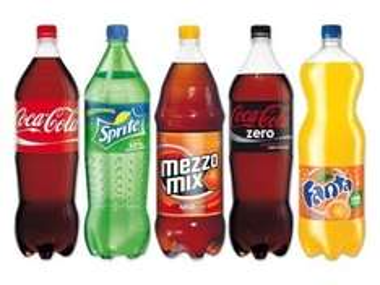[V-MARKT] Coca Cola / Light / Zero/ Life / Fanta / Sprite / Mezzo Mix 4x 1,5l für 3,33€ = 0,83€/Flasche (bis 12.08.)