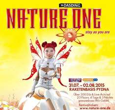 Alle Nature One 2015 live sets and dj mixes