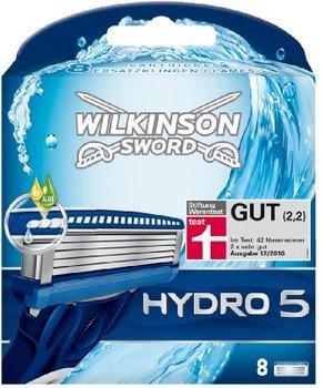 Wilkinson Hydro 5 Klingen 4+1