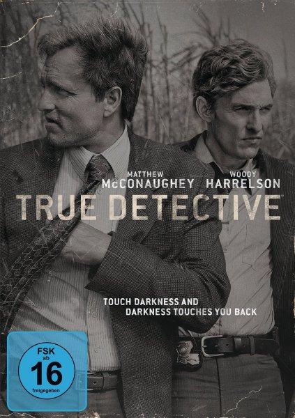 Abgelaufen True Detective Staffel 1 [Blu-ray] @ alphamovies.de für 12,93€ inkl. Versand