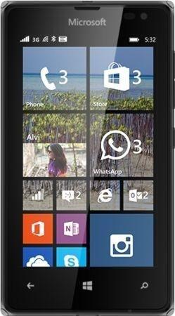 Lumia 532 bei Aldi Nord am 17.08.2015
