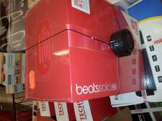 [Lokal Straubing Real] Beats by Dre Solo HD