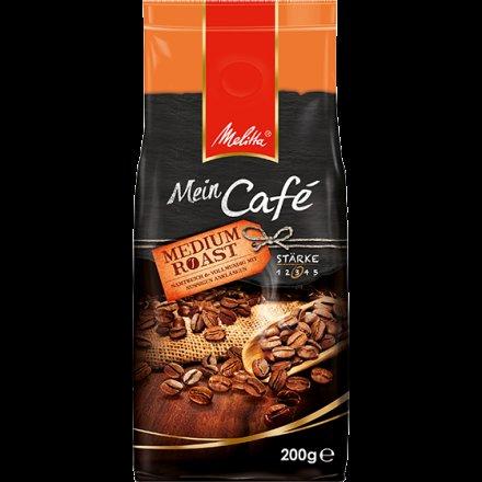 [wieder da] Melitta Mein Cafe 3x 200 Gramm Kaffeebohnen Mild Roast/Dark Roast/Medium Rost + Frischeclip für 4,73€ inkl. Versand