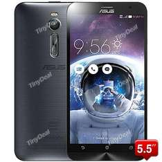 Asus Zenfone 2 mit 4GB RAM, 32GB ROM @Tinydeal.com Germany-Direct