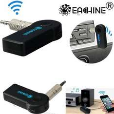 Eachine Bluetooth Receiver (BT 3.0) mit 3,5mm Klinke für 5,53 € / 9,63 € @Banggood [China/UK]