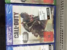 [Lokal Saturn Lünen] Call of Duty: Advanced Warfare PS4