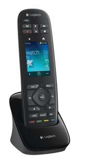 Logitech Harmony Touch Fernbedienung 79,99 Amazon Tagesangebot