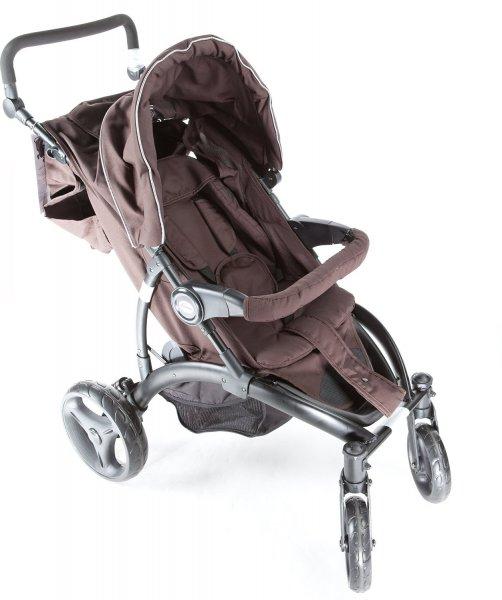 [3% Qipu] Britax SIMO Trille Sportbuggy / Kinderwagen 487 in braun für 66€ frei Haus @Dealclub