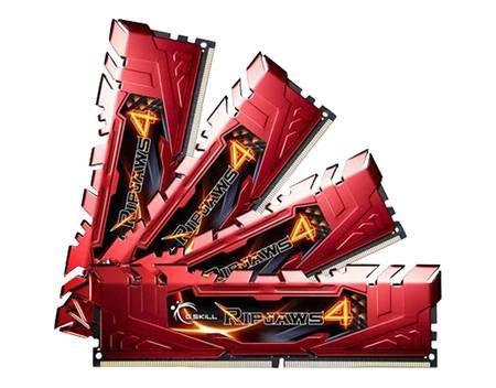 G.Skill Arbeitsspeicher DIMM 16 GB DDR4-3000 Kit - Allyouneed/Alternate für 142,40 EUR