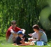 [Lokal Mannheim] Freier Eintritt in den Luisenpark (Sa. ab 16 Uhr)