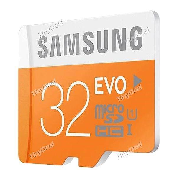 SAMSUNG Class 10 32GB Micro SDHC, ATF-136011