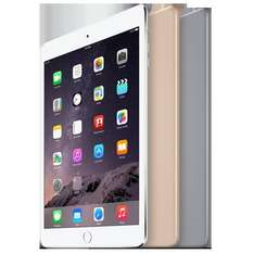 Apple iPad mini 3 16 GB WiFi im Medimax Magdeburg Flora-Park (lokal) für 299,- €