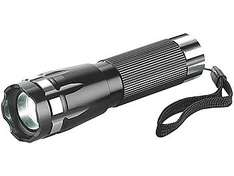 Taschenlampe Focus 3 W Cree-LED [PEARL]