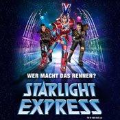 """[Bochum] Starlight Express, Tag der offenen Tür mit Gastauftritt der australischen """"Tap Dogs"""" , 11. 8. 2015, von 12-18 Uhr"""