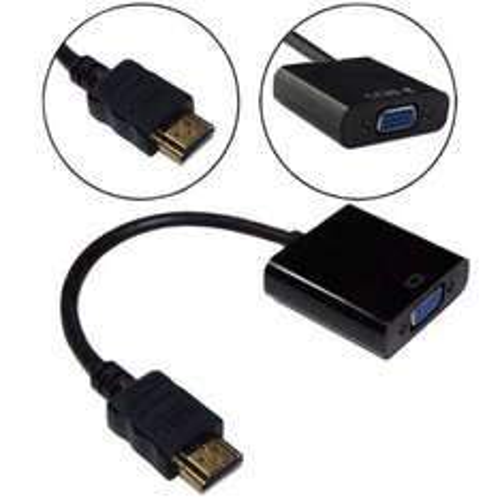[eBay] Universal HDMI auf VGA-Adapter/-Konverter ab 3,04 Euro inkl. Versand