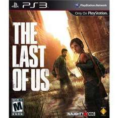 [cdkeys.com] The Last of Us für die PS3 (US Digital Download) für 7,42€