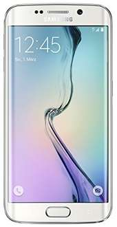 [Amazon] Galaxy S6 Edge 64GB weiß mit T-Mobile Branding für 615,54€ | Idealo: 689€