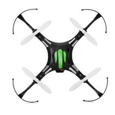 Quadrocopter für unter 10€! JJRC H8 Mode 2 Mini Headless 2.4G 4CH 6 Axis RC Quadcopter RTF