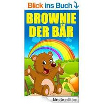 "Kinderbuch ""Brownie der Bär"" (eBook)"