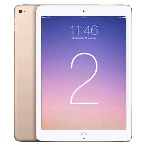 Apple iPad Air 2 16 GB LTE im Medimax Magdeburg Flora-Park (lokal) für 479,- €