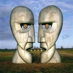 Pink Floyd - Division Bell 5.1 Mix DVD
