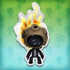 [PSN PS3/PS4/PS Vita] LittleBigPlanet - Perseiden-Kostüm