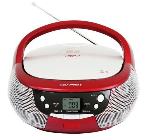 [Ebay] Blaupunkt CD/MP3 Boombox Radio für 25€