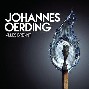 """Johannes Oerding - Song """"Alles brennt"""" für 19 Cent bei Google Play"""
