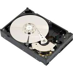 "Intenso 3,5"" Internal Hard Drive - Retail Kit 2 TB für 66,84 @ ZackZack"