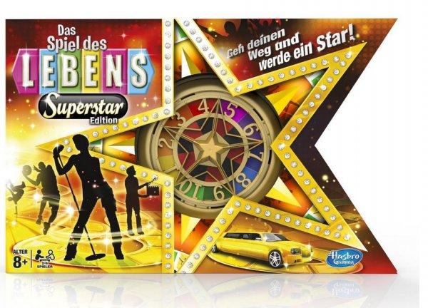 Spiel des Lebens Superstar Edition
