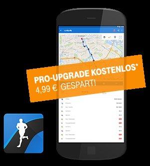 Runtastic Pro für Telekom Kunden(Sim karte) kostenlos