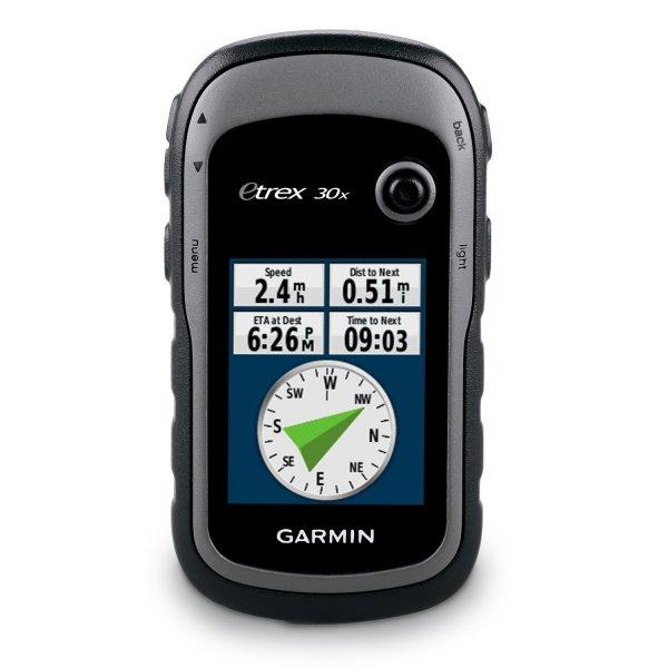 GPS Garmin eTrex 30x für 184€