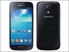 Samsung Galaxy S4 mini Smartphone  - Warehouse Deal -