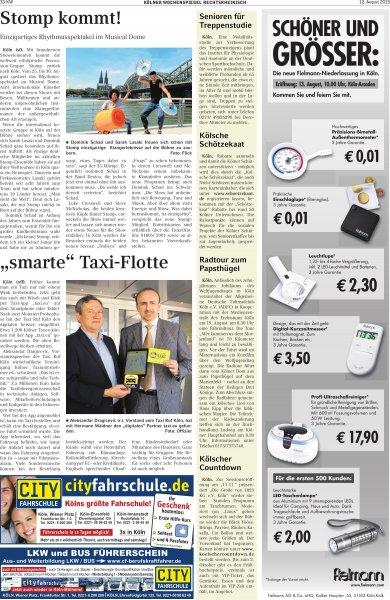 Lokal Köln Arkaden Fielmann Angebote