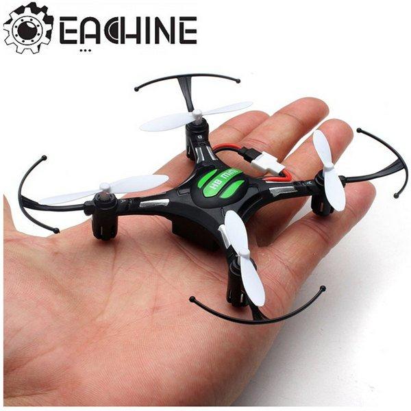 Mini Quadrocopter gratis (mit etwas Glück)