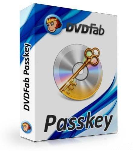 DVDFab Passkey für DVD und Bluray kostenlos (Promotion)
