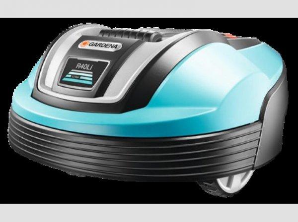 Gardena R40 Li Robotermäher 634,05€