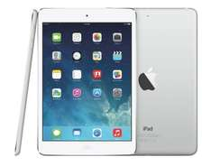 OHA Apple iPad Air Wifi & Cellular, Tablet, 16GB Silver @Allyouneed (Carbonephone)