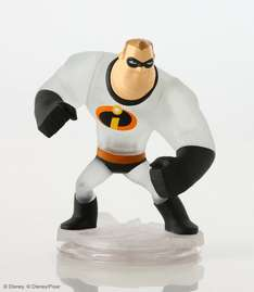 "Disney Infinity - Figur ""Mr Incredible - Special Edition für 3,60€ @Amazon.de (Prime)"