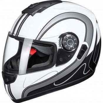 Online: Nexo Laguna Comfort Silber Dekor - polo-motorrad.de