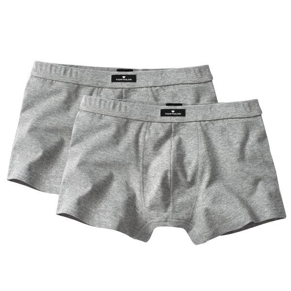 6 Tom Tailor Shorts für 22,97 € - Versandkostenfrei