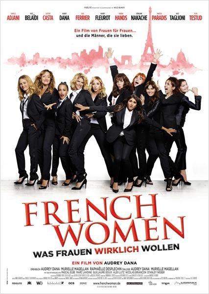 Günstig ins Kino in 7 Städten: French Women