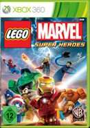[Xbox360] LEGO® Marvel™ Super Heroes: für 9,89€ (Goldmember zahlen 7,49€) @ Xbox Marketplace