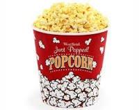 Gratis Popcorn Kids @ UCI Kino für kurze Umfrage