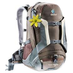 Deuter Trans Alpine 26 SL Damen-Rucksack - coffee-granite 69,99 € + 3,50 € Versand Idealo 89,99€