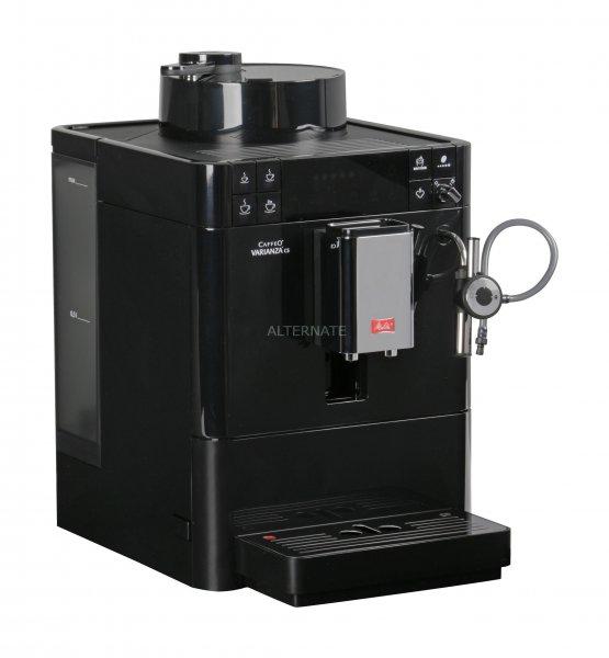 "Melitta Kaffee-Vollautomat ""Caffeo Varianza F55/0-102"" für 504 € statt 556 €, @ZackZack"