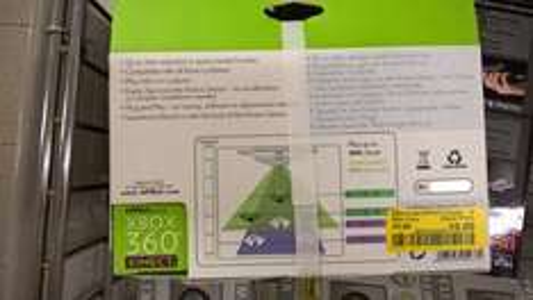 Nyko Zoom-Aufsatz für Microsoft Kinect (Xbox 360) 10€ lokal Cloppenburg