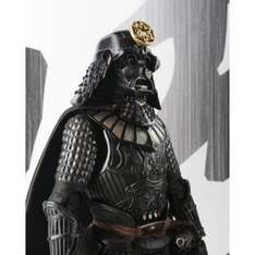 Star Wars Actionfigur Samurai General Darth Vader